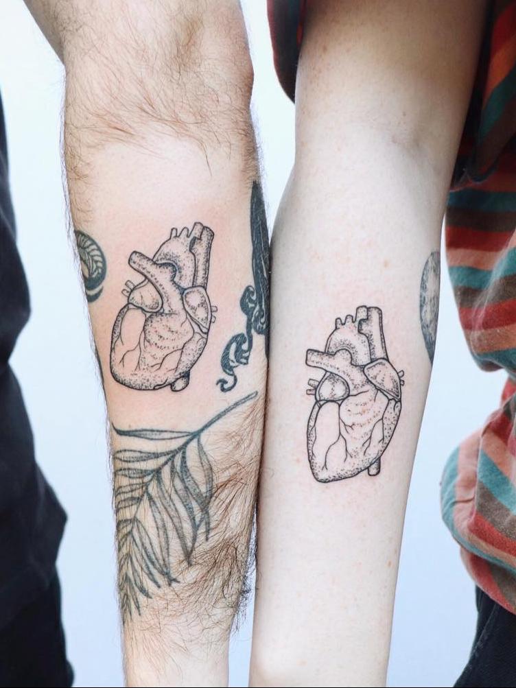 романтичные идеи татуировок фото 12