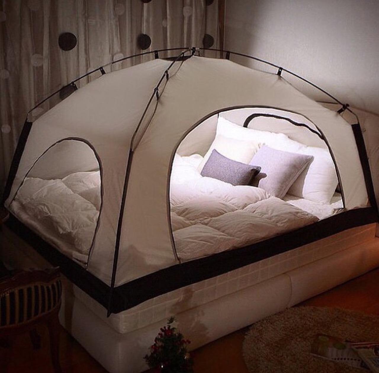 Самые необычные кровати фото 9