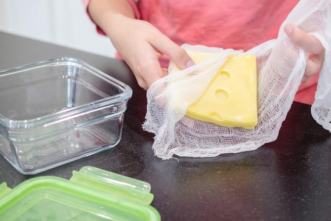 Способы, как сократить количество пищевых отходов фото 4