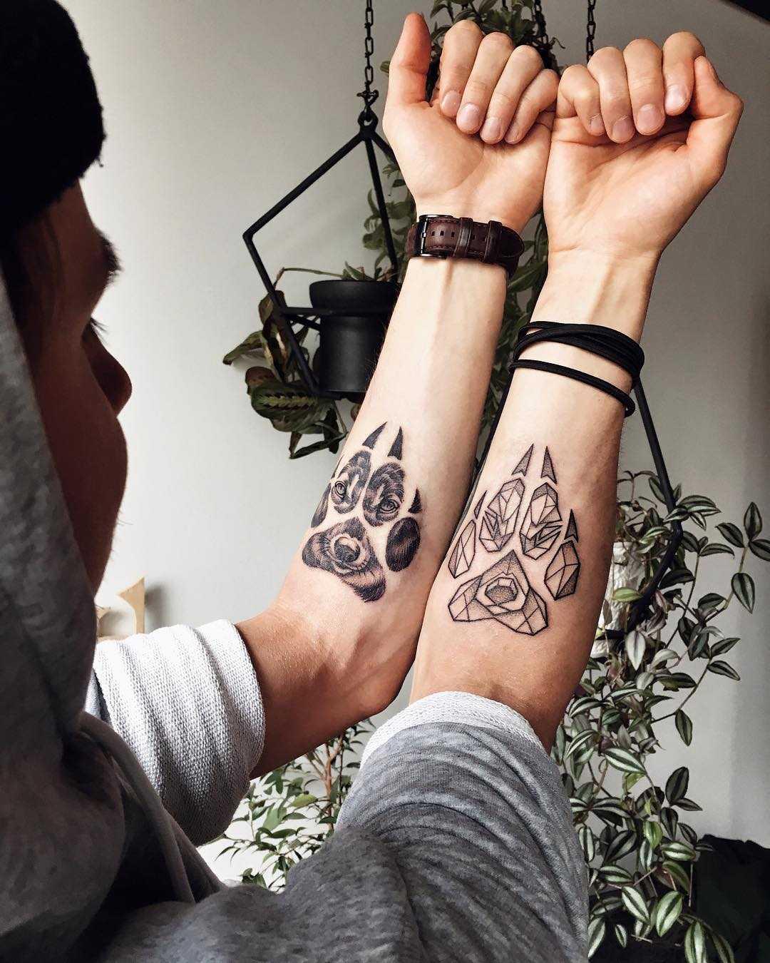 Татуировки-обереги от любого зла фото 3