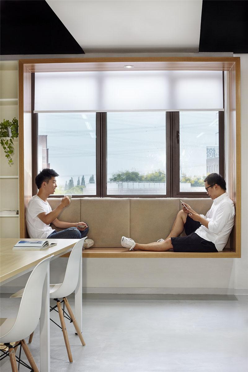 Организация пространства для отдыха фото 11