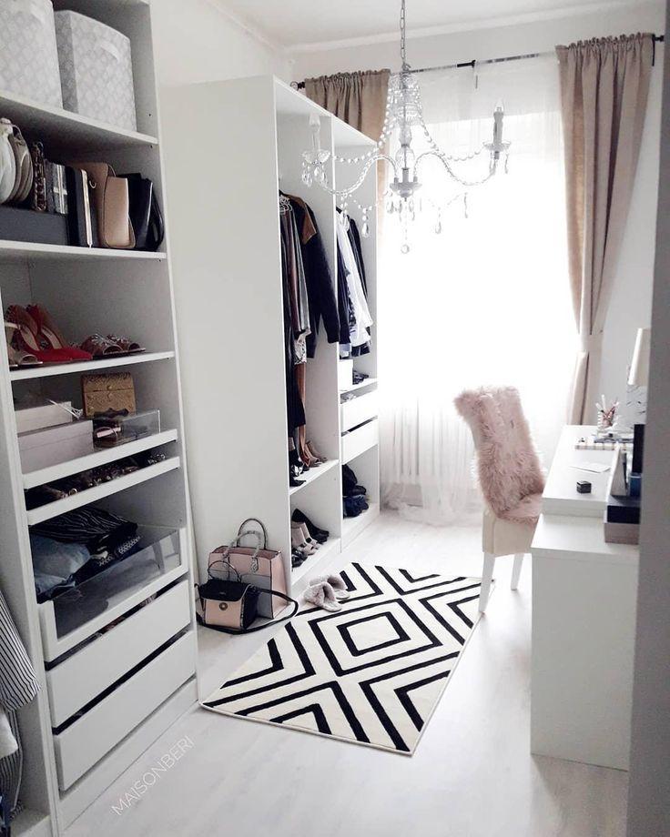 Схематичные идеи гардеробной фото 20