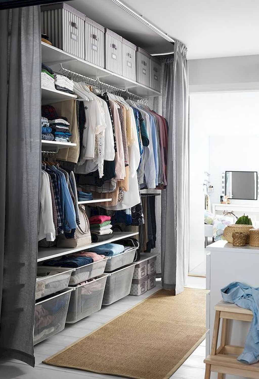гардеробная в маленькой квартире фото 5