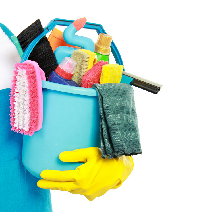 советы, которые помогут вам быстрее убрать дом фото 2