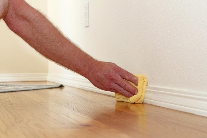 советы, которые помогут вам быстрее убрать дом фото 7