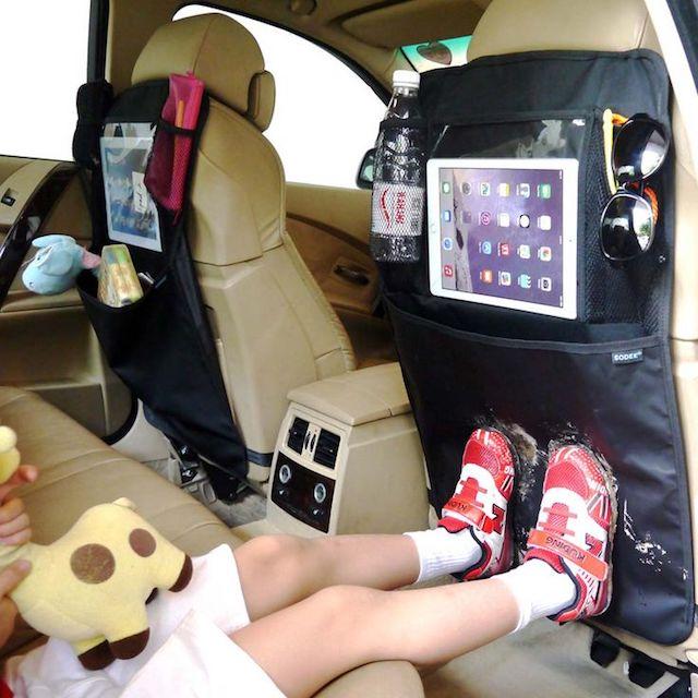 организация порядка в автомобиле фото 13