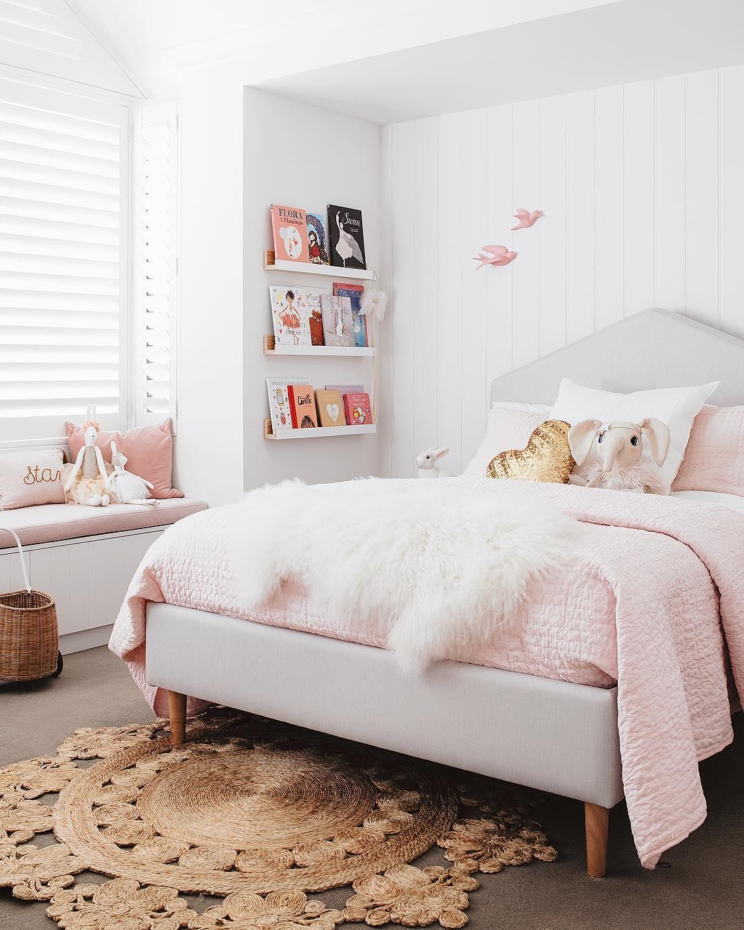 интерьер спальни для подростков фото 17