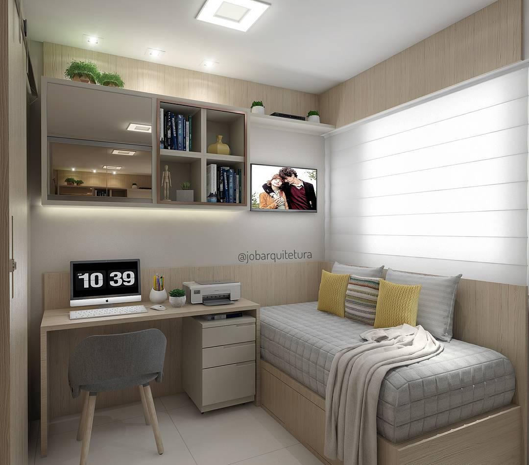 интерьер спальни для подростков фото 9