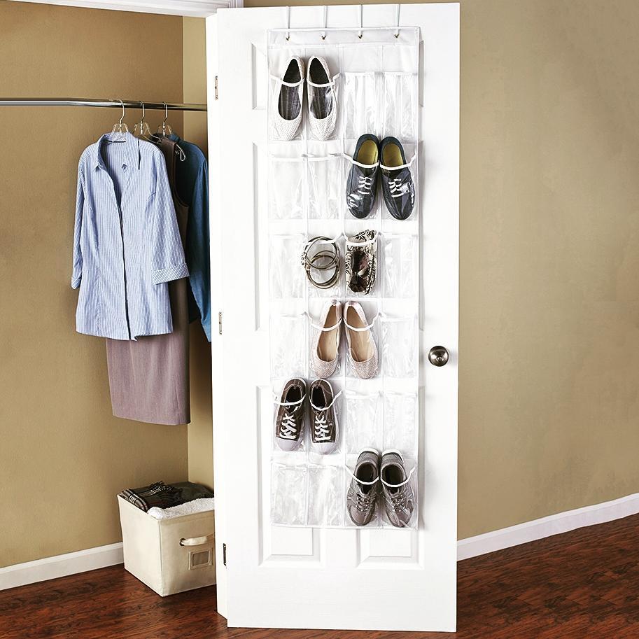 решения для хранения обуви фото 6