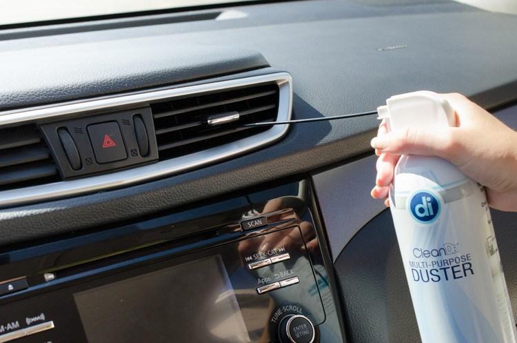 Как быстро и эффективно очистить вашу машину фото 14