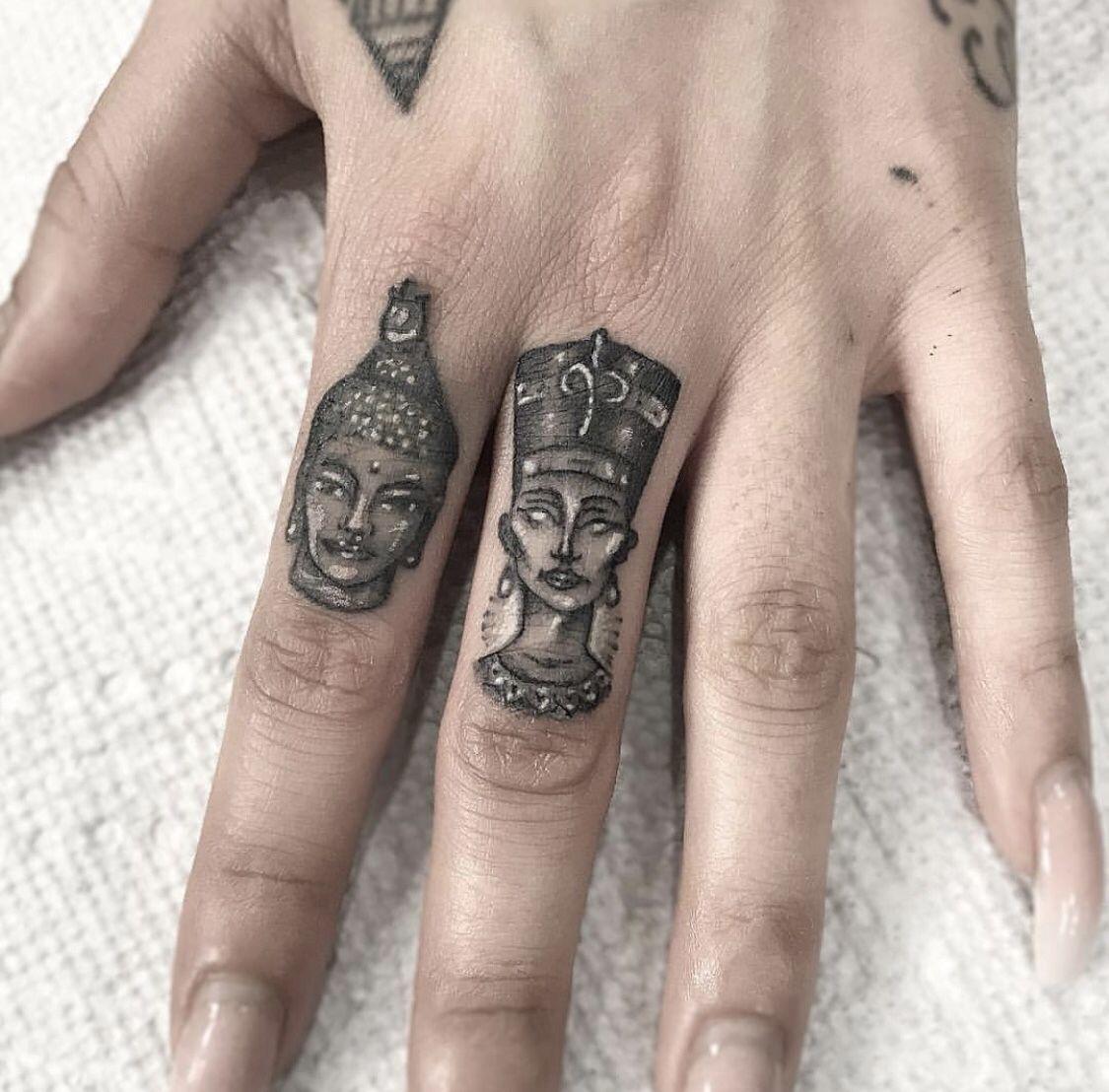 Опасные татуировки фото 4