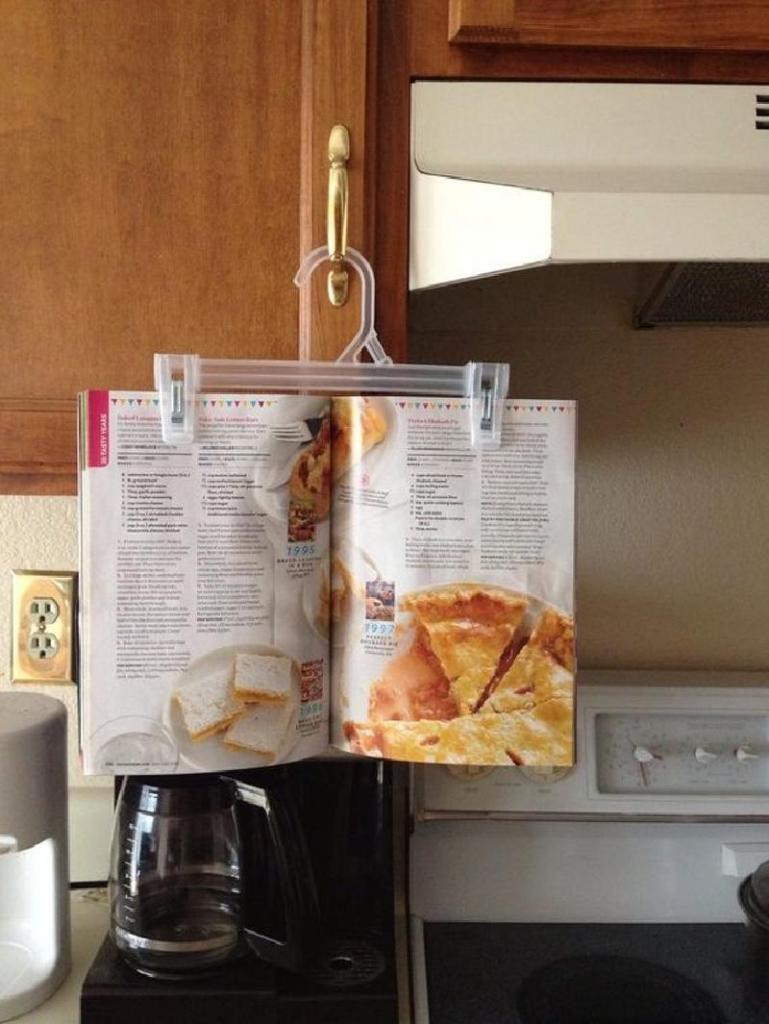 кухонные лайфхаки фото 1