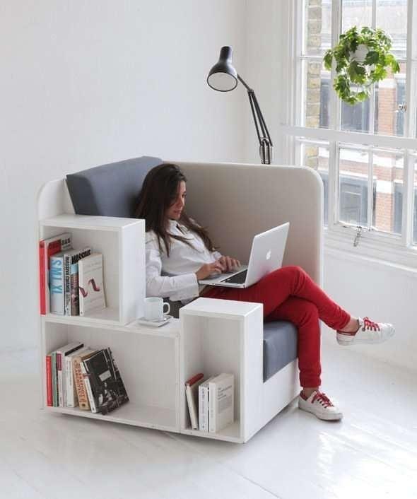 идеи для организации пространства в вашем доме фото 8