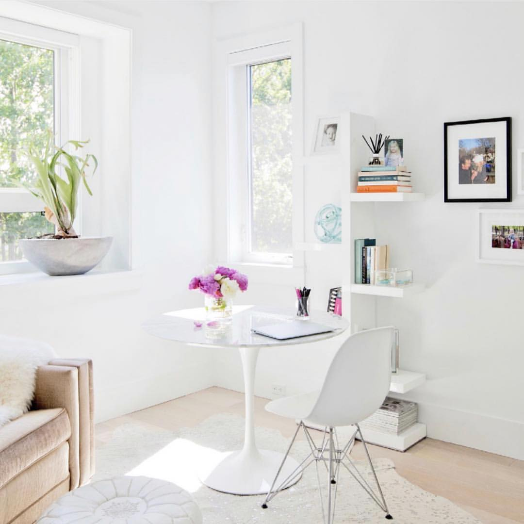 организация порядка в маленькой квартире фото 10