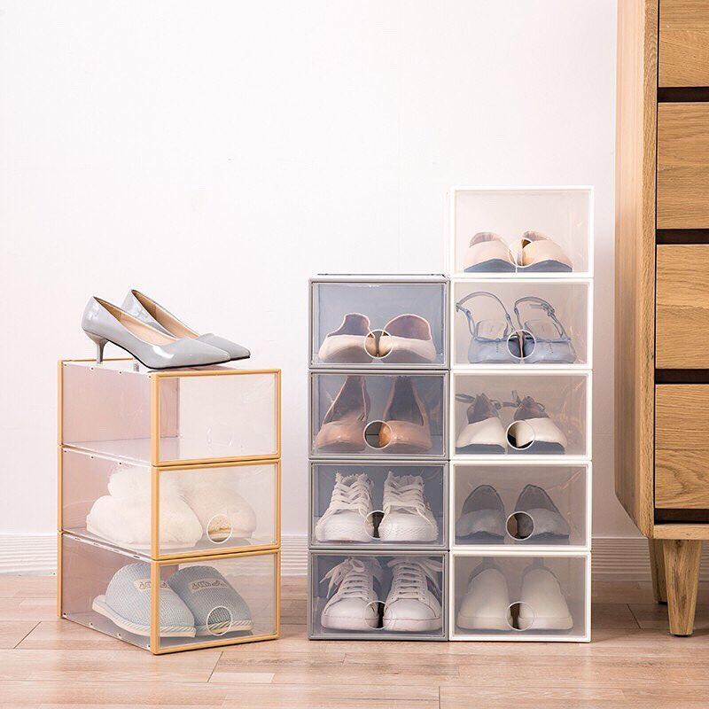решения для хранения обуви фото 4