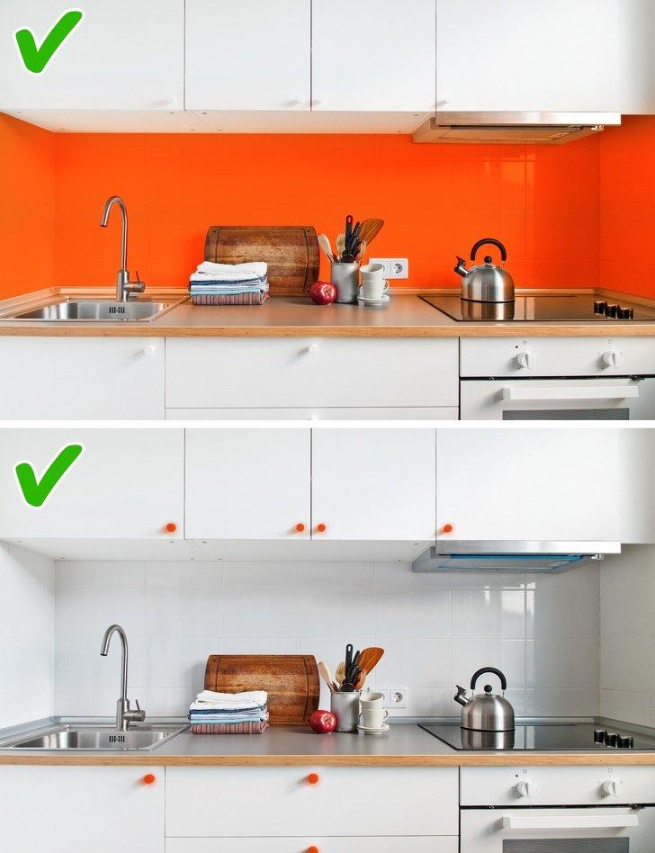 ошибки в дизайне маленьких комнат фото 6