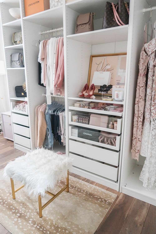 Схематичные идеи гардеробной фото 19