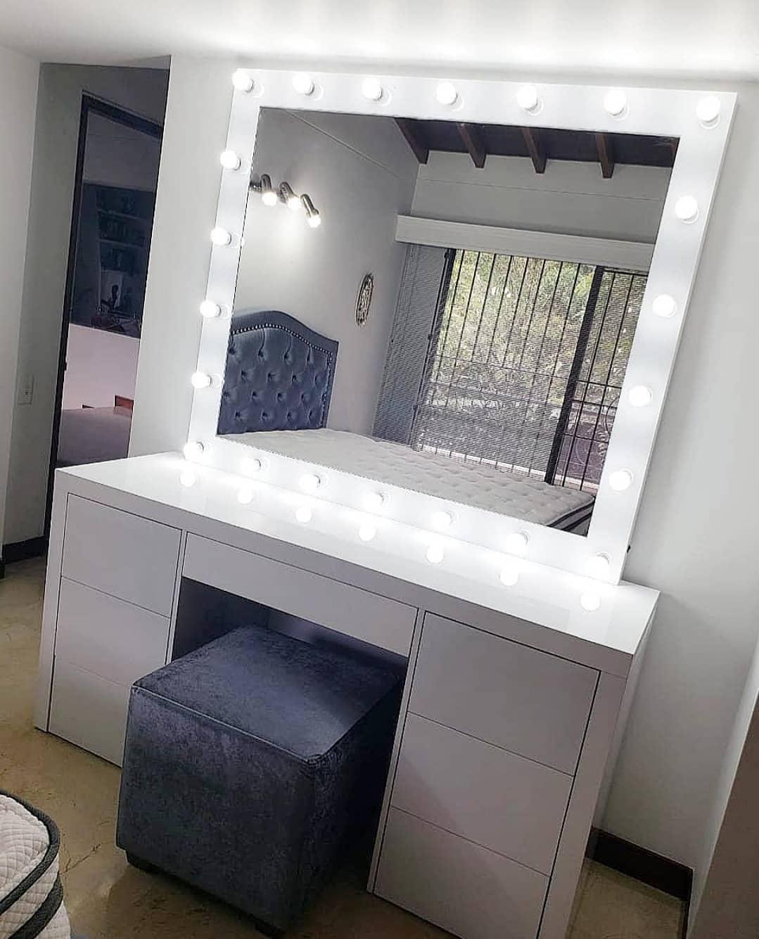 спальная комната фото 7