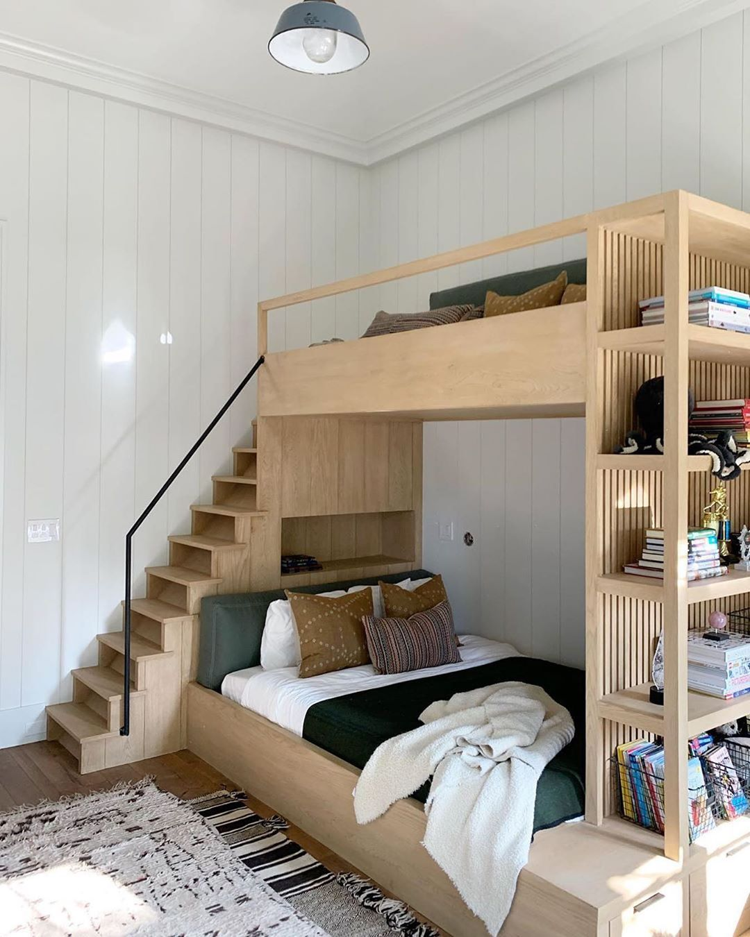 интерьер спальни для подростков фото 15