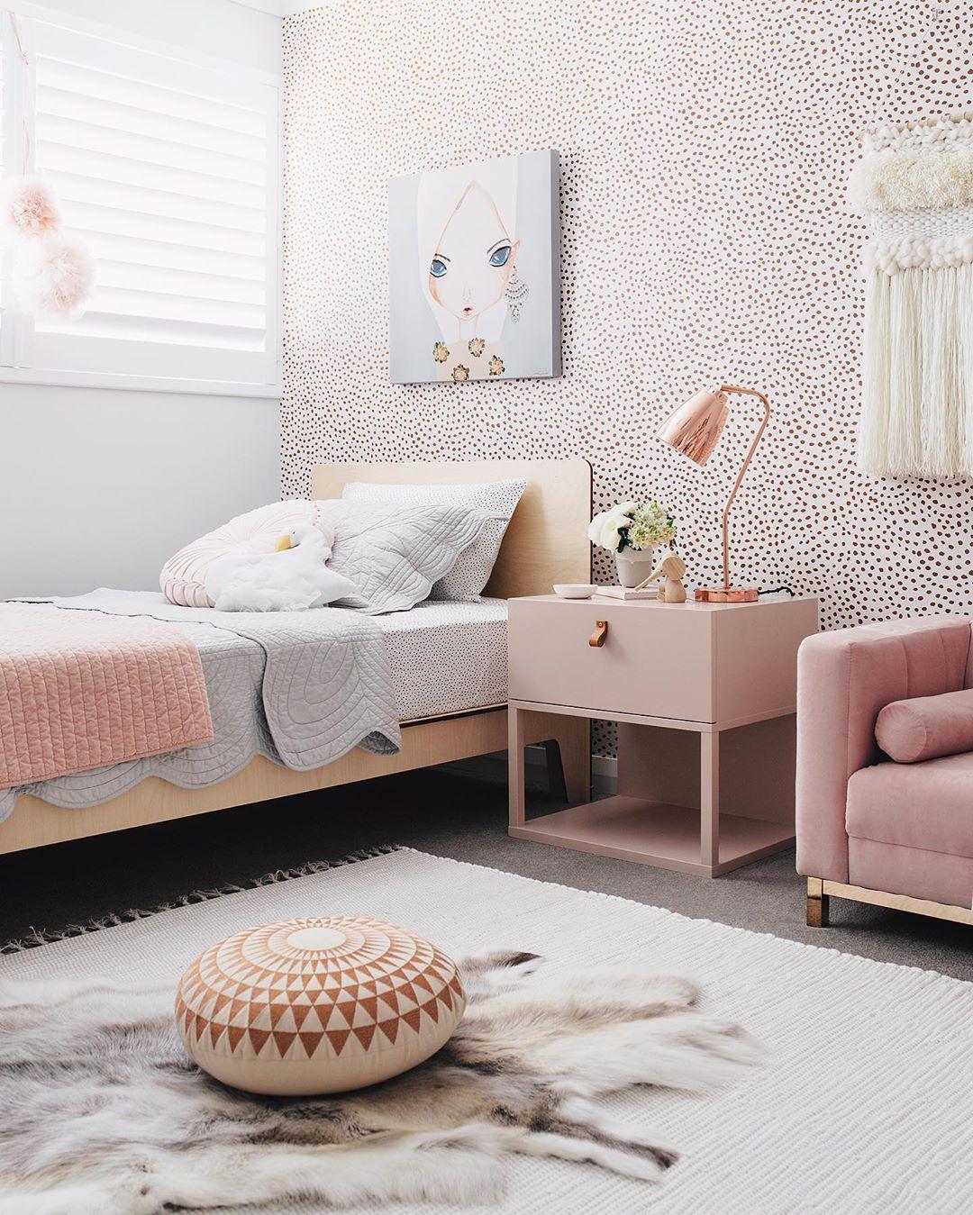 интерьер спальни для подростков фото 18