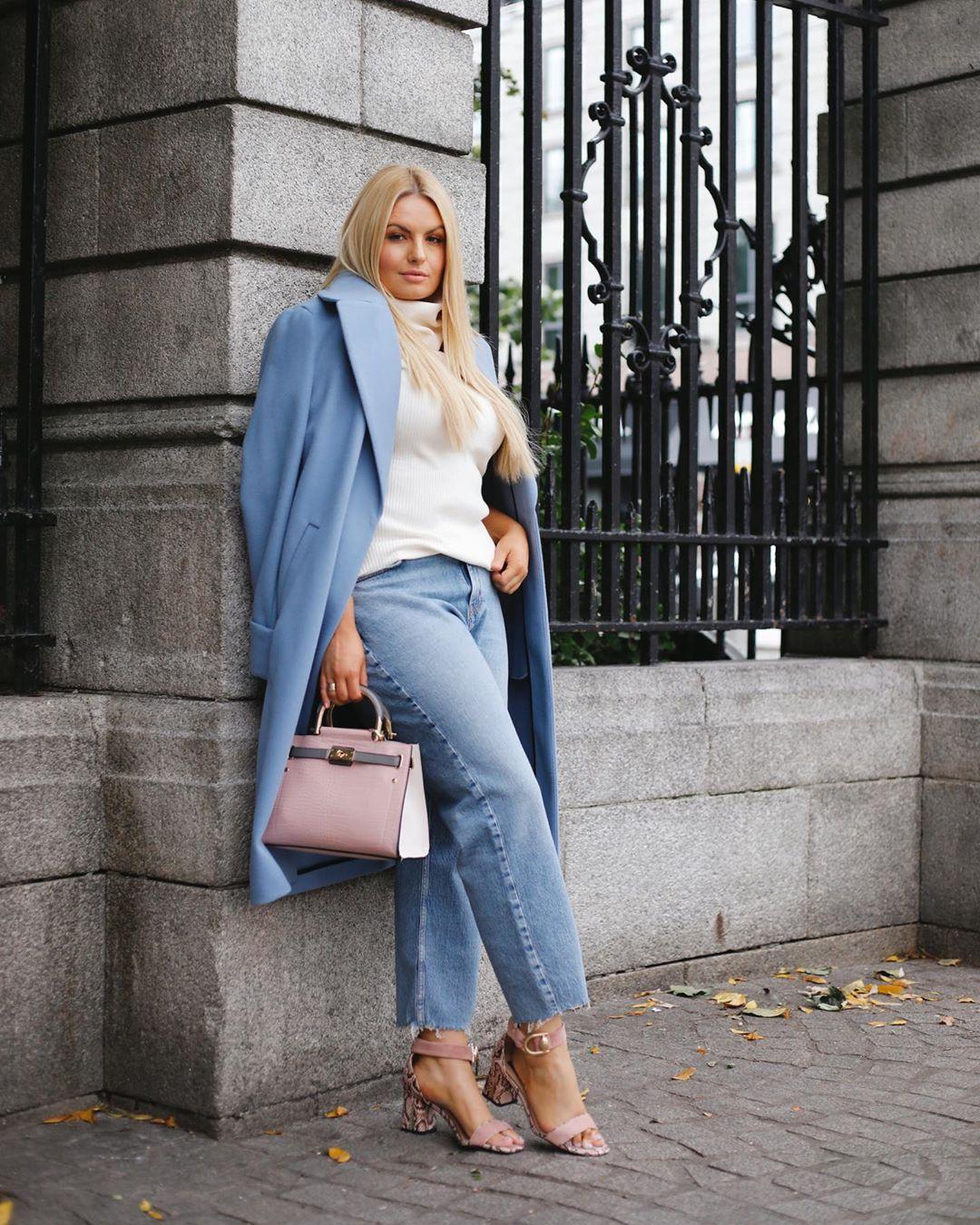 Какие джинсы подходят полным девушкам фото 19