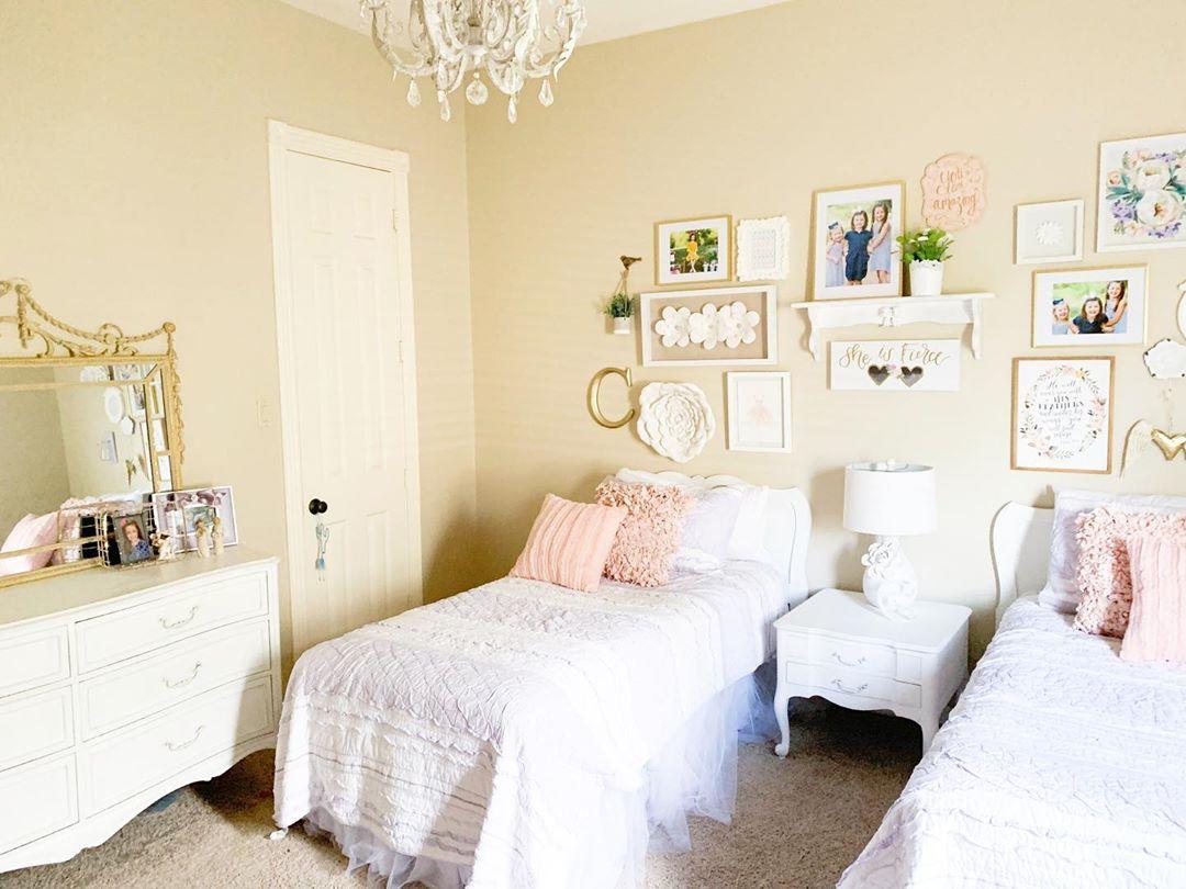 интерьер спальни для подростков фото 11
