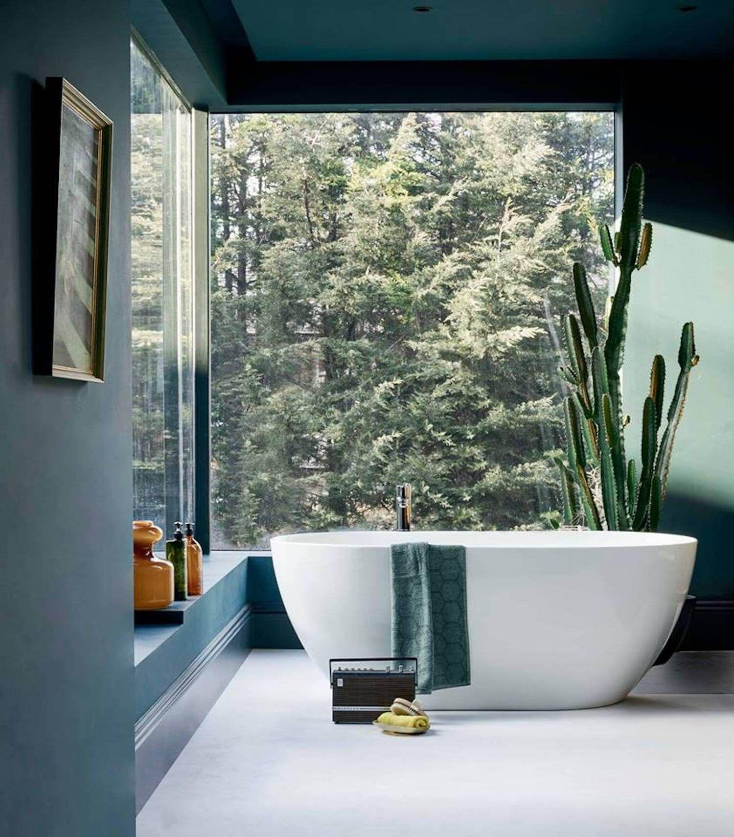 ванная комната фото 3