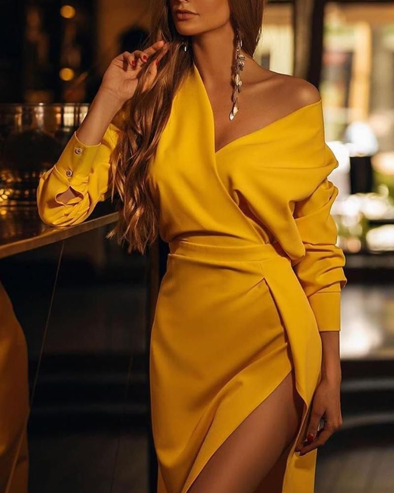 цельнокроеное платье фото 2