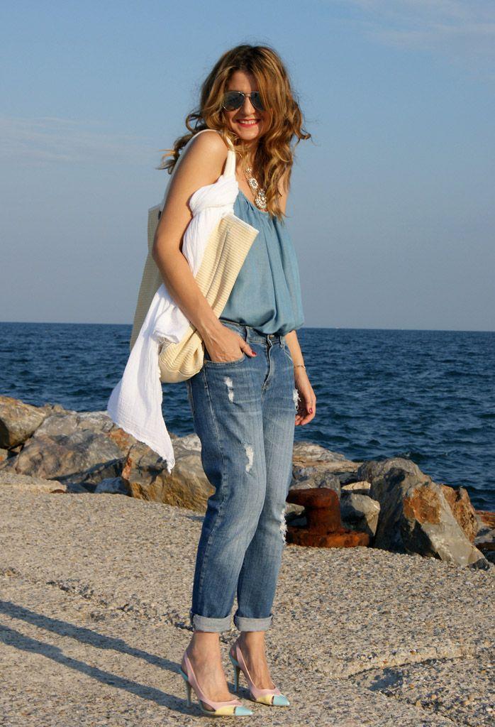 Антитренды джинсы 2020 фото 1