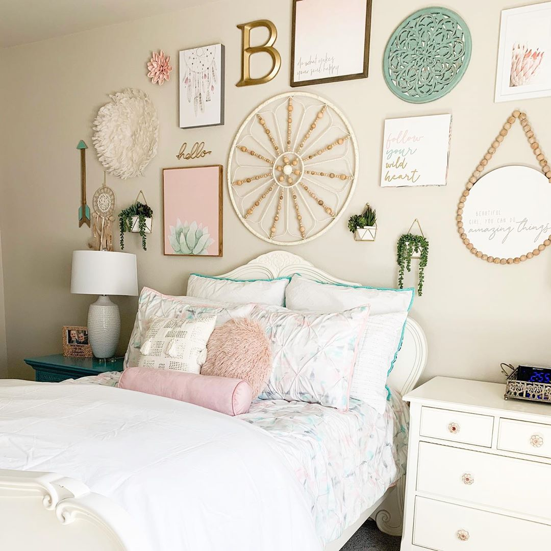 интерьер спальни для подростков фото 12