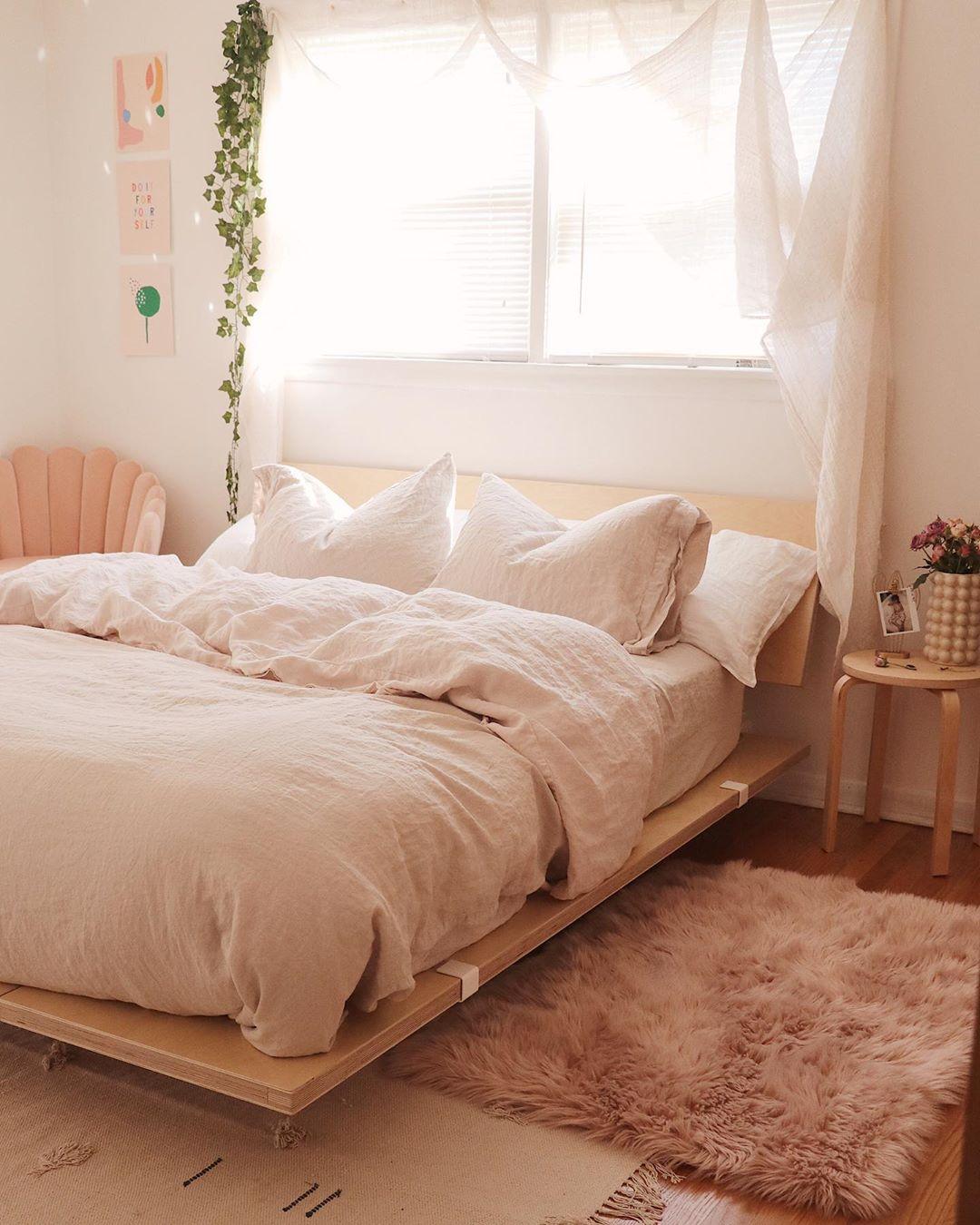 спальная комната фото 10