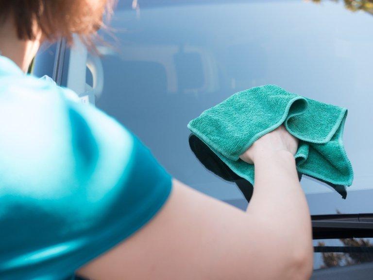 Как быстро и эффективно очистить вашу машину фото 7