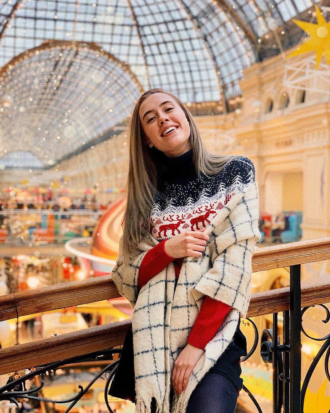 Новогодние свитера фото 18