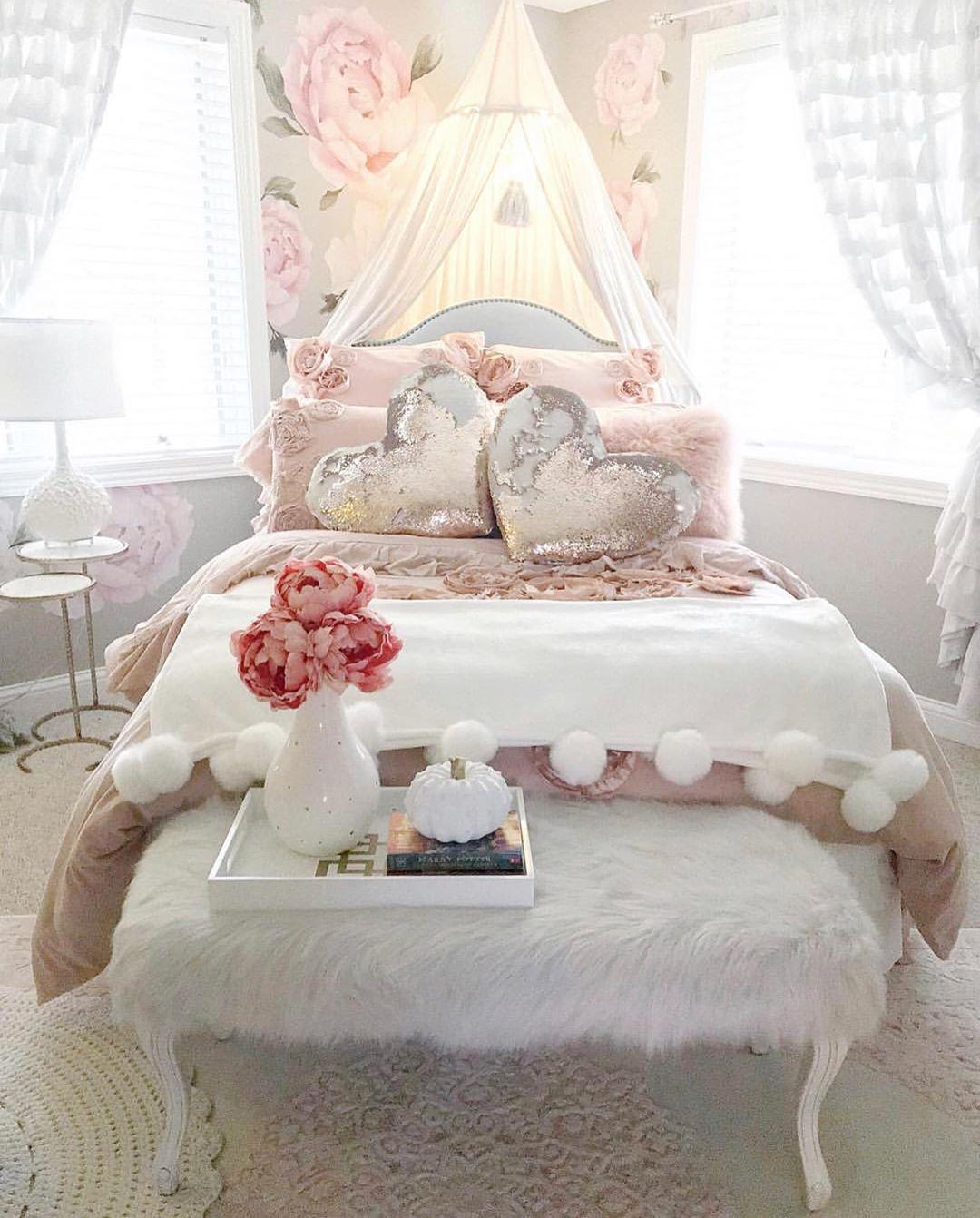 интерьер спальни для подростков фото 13
