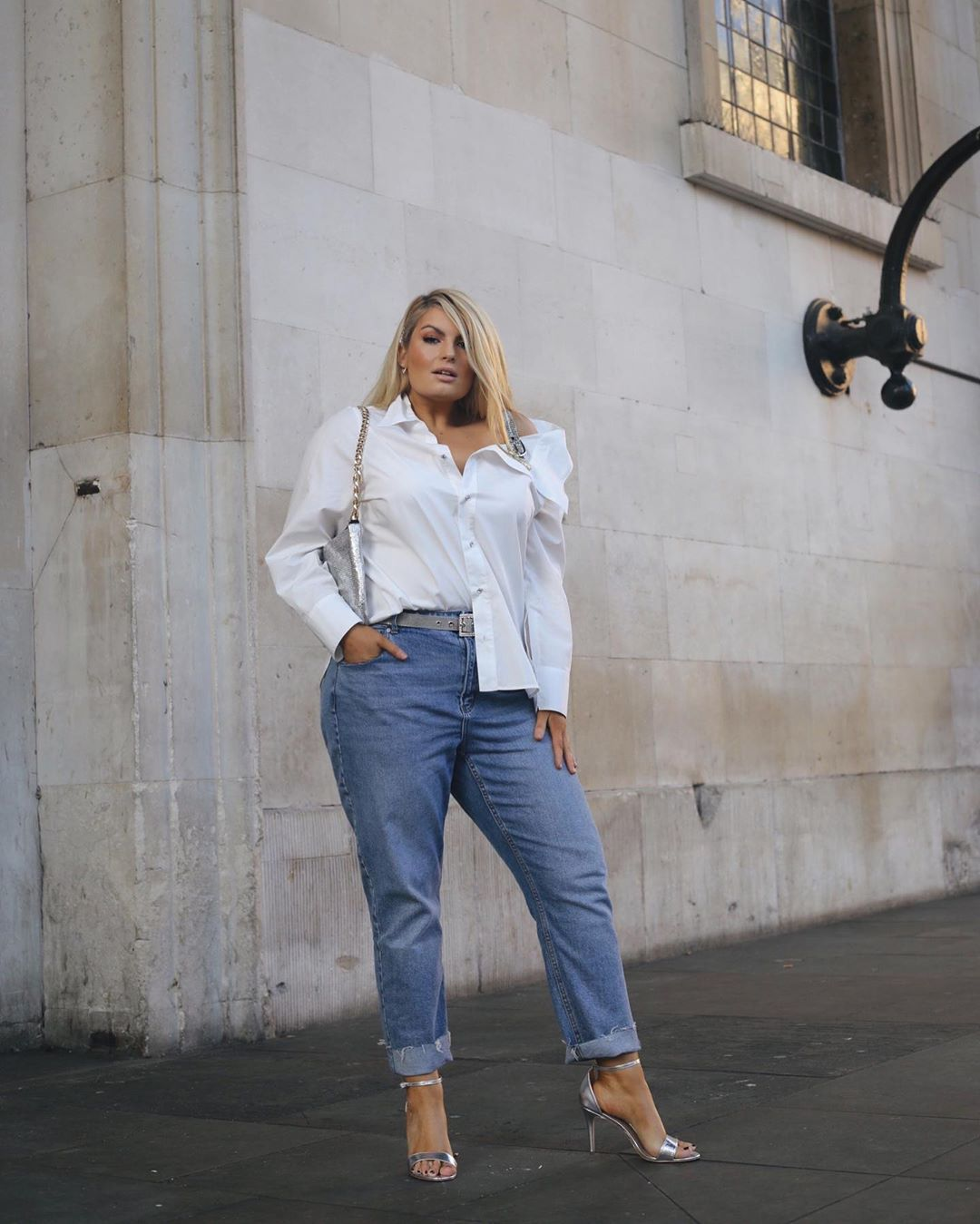 Какие джинсы подходят полным девушкам фото 22