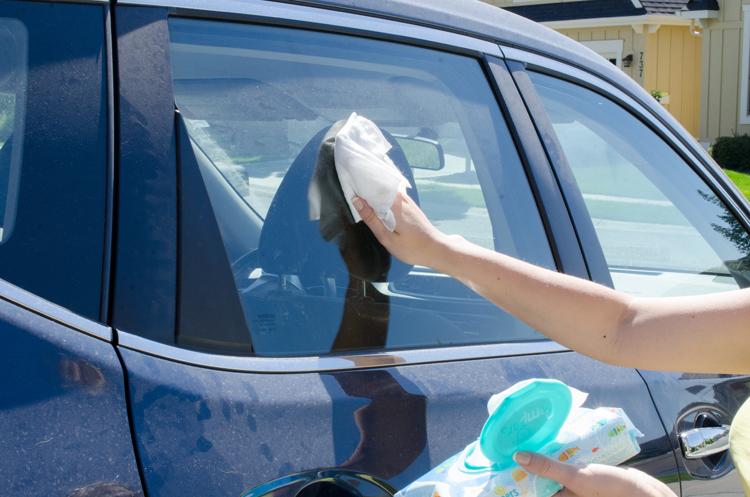 Как быстро и эффективно очистить вашу машину фото 6