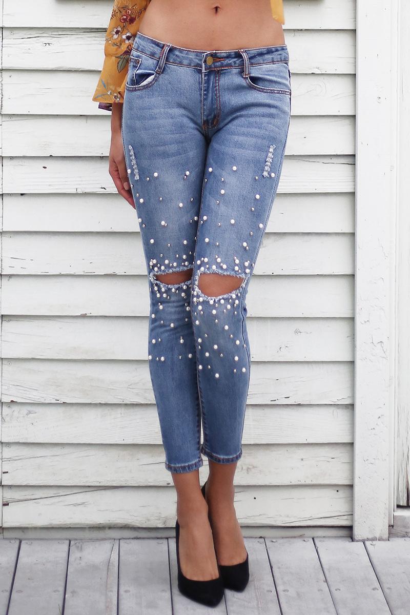 Антитренды джинсы 2020 фото 3