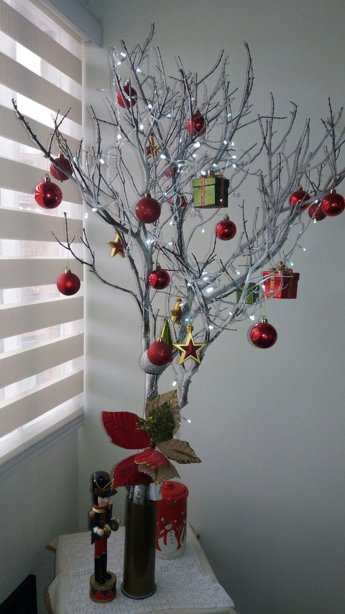 украшение дома к Новому году фото 4