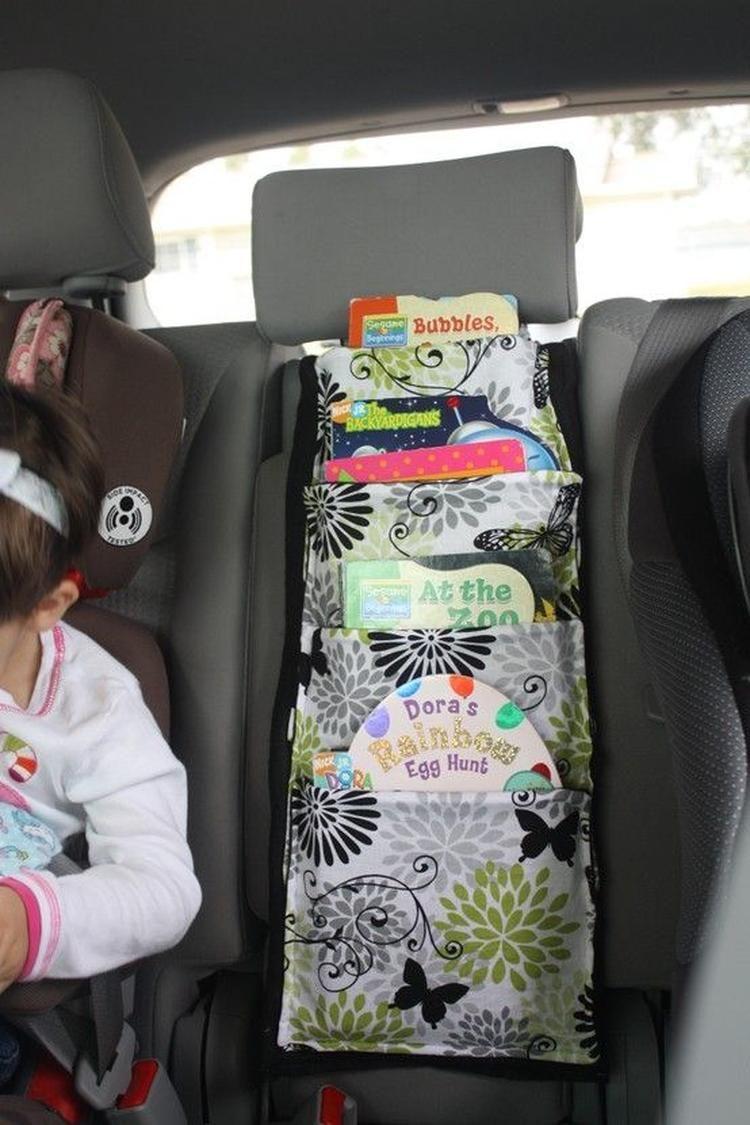 организация порядка в автомобиле фото 10
