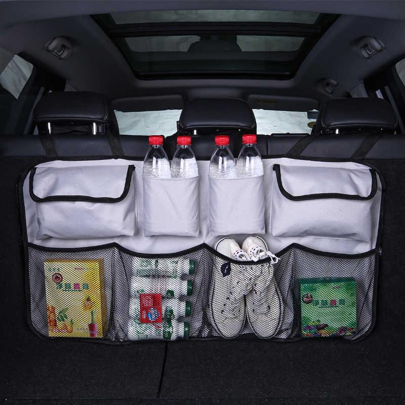 организация порядка в автомобиле фото 1