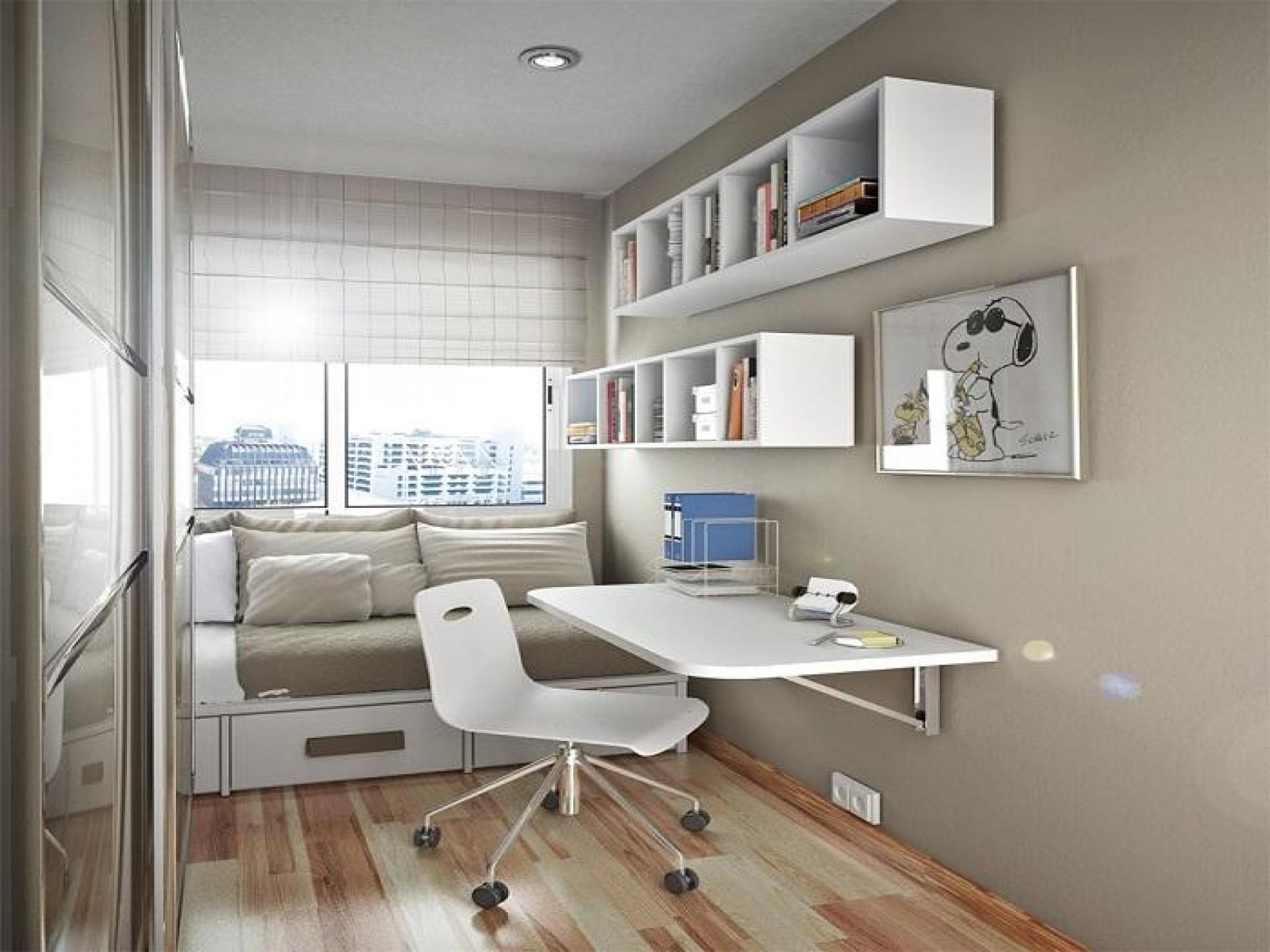 организация порядка в маленькой квартире фото 17