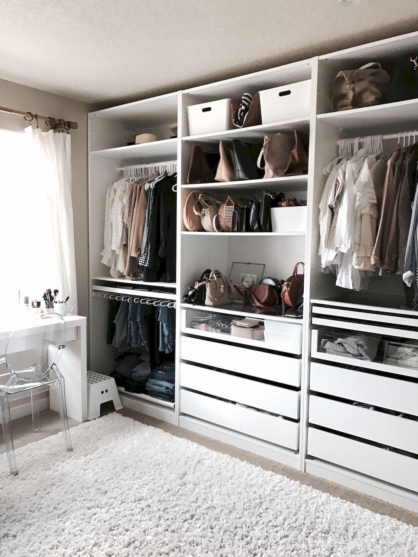гардеробная в маленькой квартире фото 17