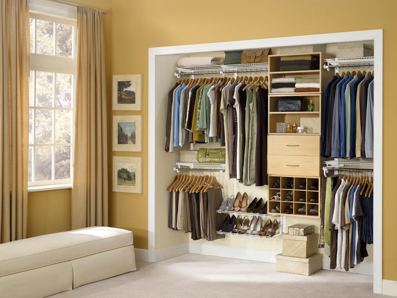 Схематичные идеи гардеробной фото 11