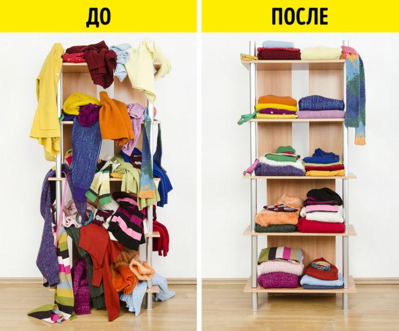 советы, которые помогут вам быстрее убрать дом фото 3