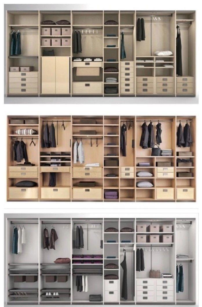 Схематичные идеи гардеробной фото 12