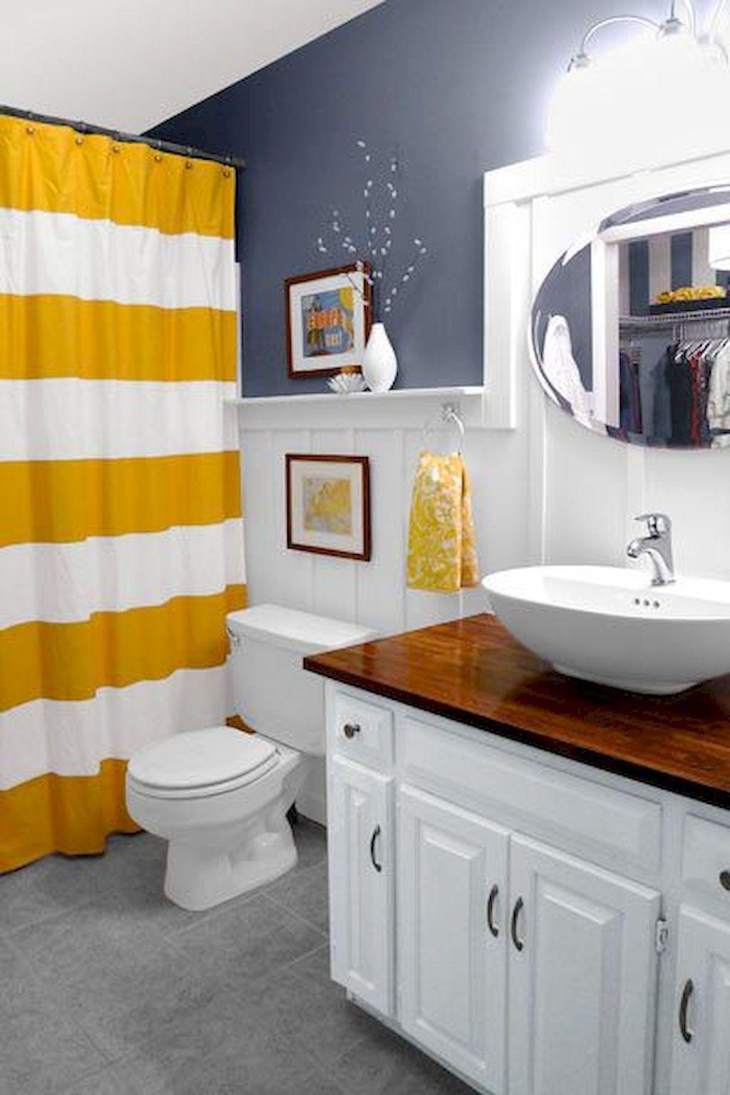 пространство в ванной комнате для детей фото 2