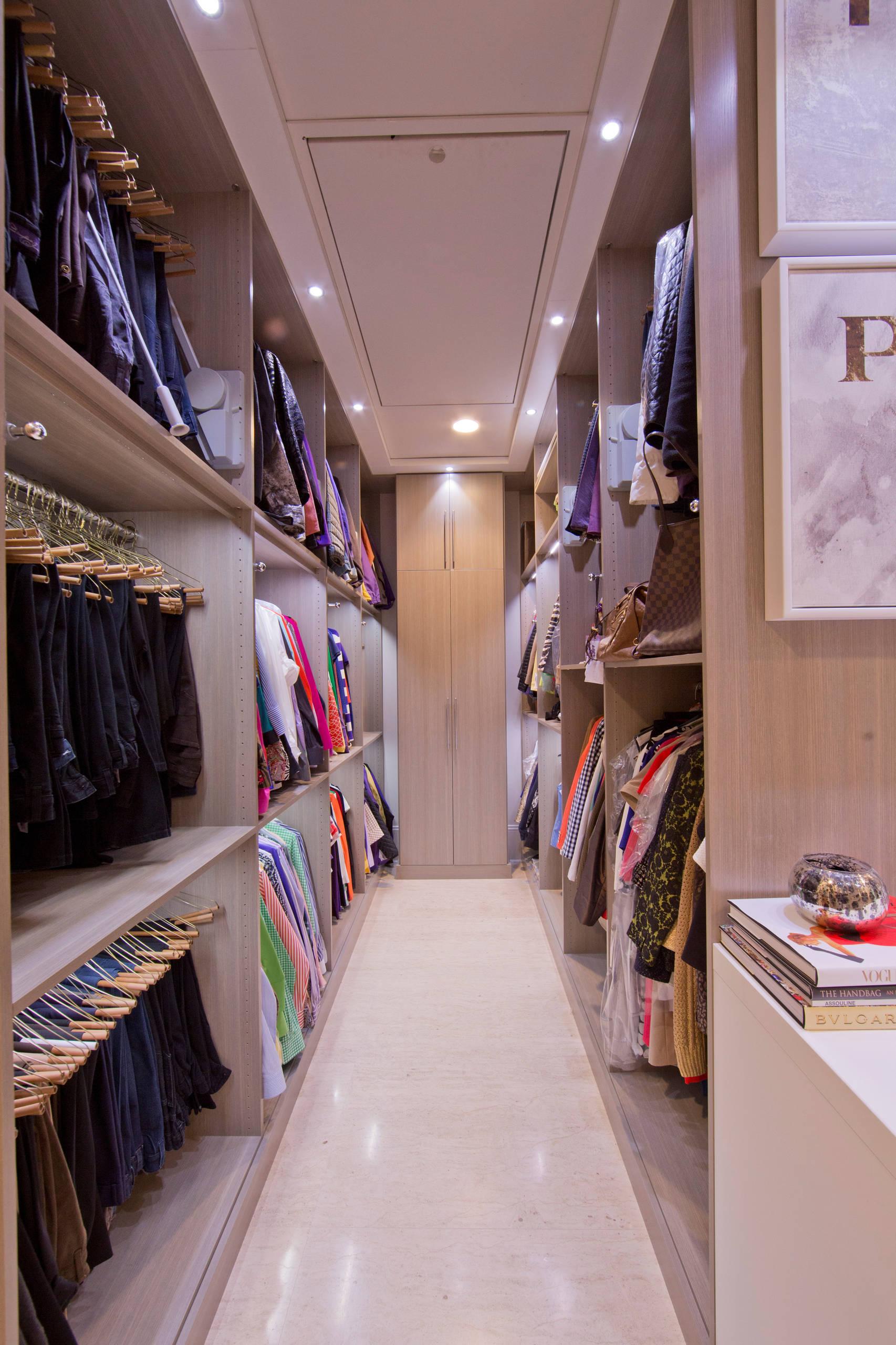 Схематичные идеи гардеробной фото 17