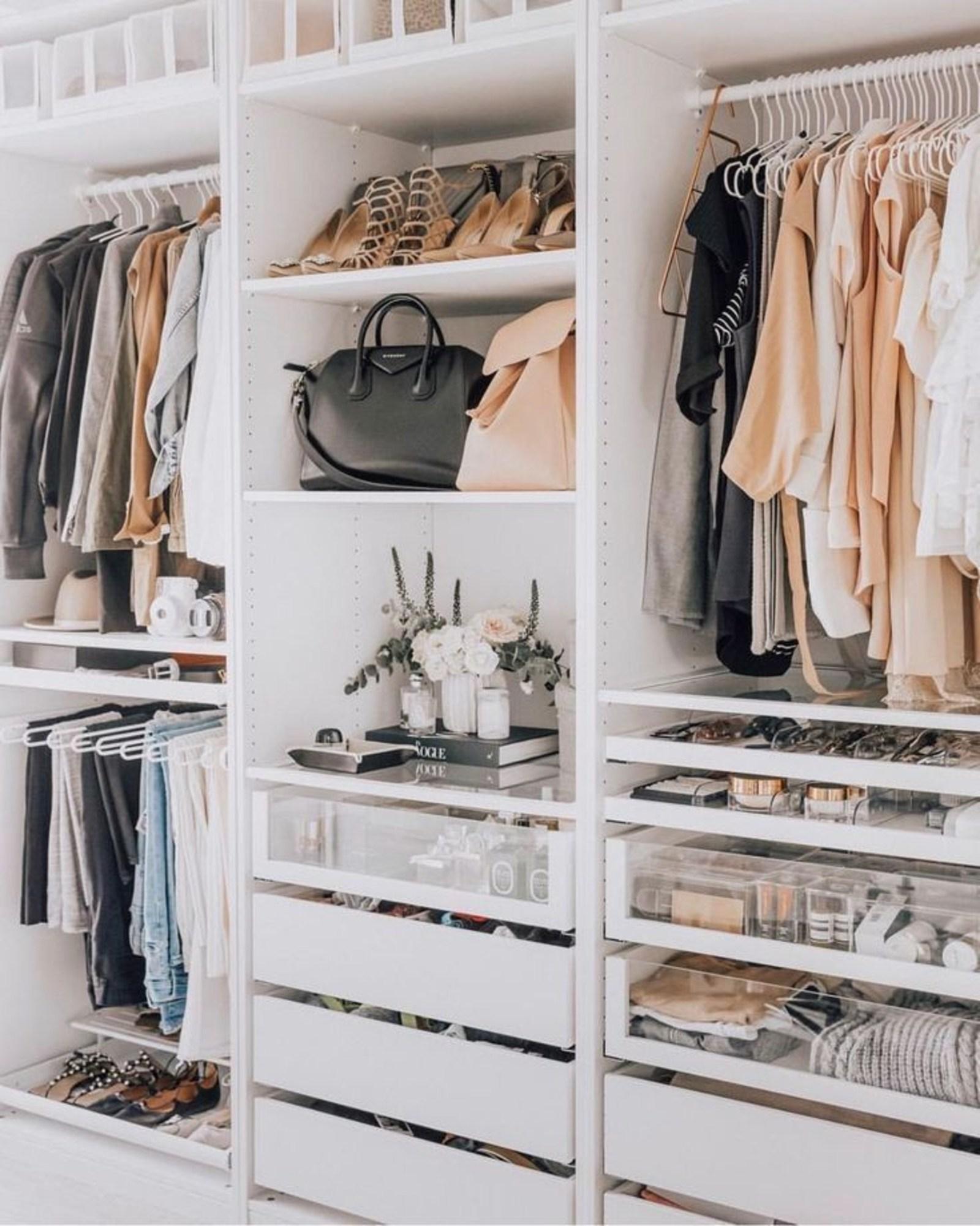 Схематичные идеи гардеробной фото 18