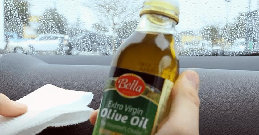 Как быстро и эффективно очистить вашу машину фото 2