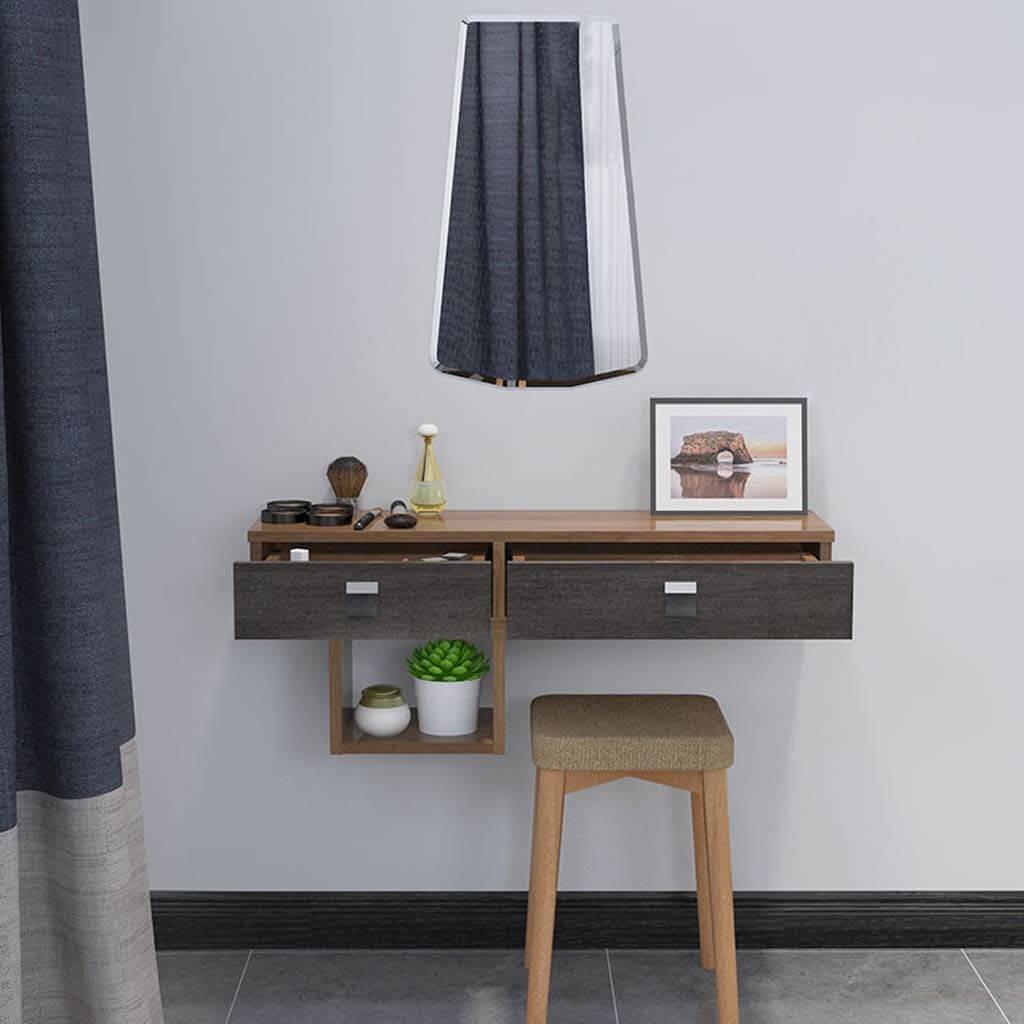 Настенный письменный стол фото 2